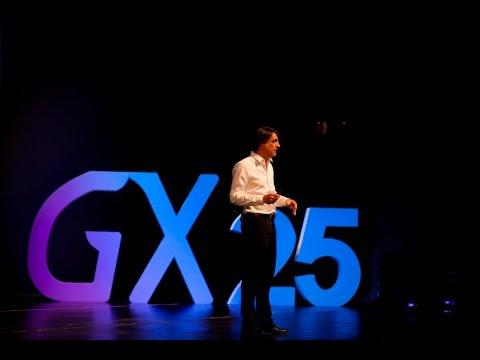 Disruptions (El caso Uber) - Nicolás Jodal, GeneXus | GX25