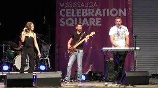 Mississauga Ukrainian Festival 2015