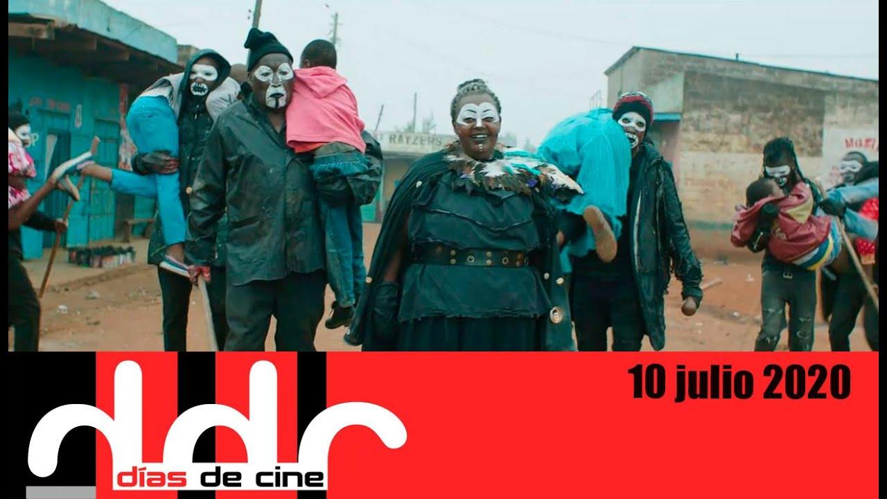 Días de cine - 10 de julio 2020