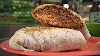 Chicago's Best Burrito: Martinez Supermercado