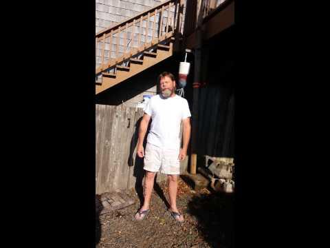 Jim Connor Ice Bucket Challenge