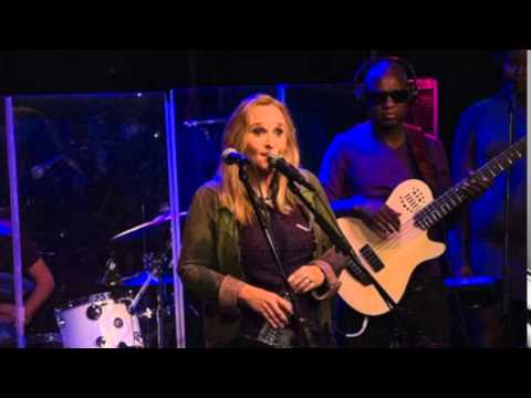 Melissa Etheridge on Horward Stern