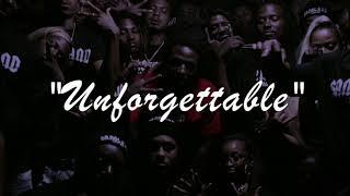 Mozzy Type Beat - Unforgettable