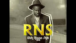Sarkodie - Rich Nigga Shit [RNS] (Audio Slide)