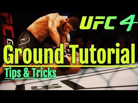 EA UFC 4: