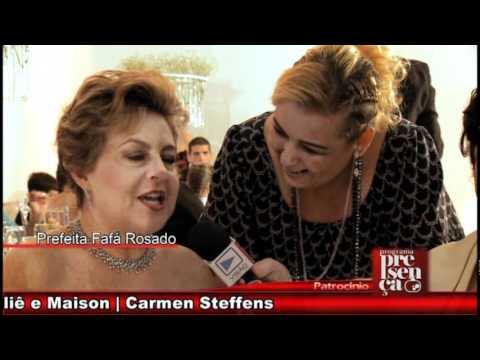 Programa Presença - Casamento Ézio & Cristina - Bloco 01.mpg