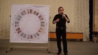 Определение кармической задачи человека исходя из угловых точек гороскопа
