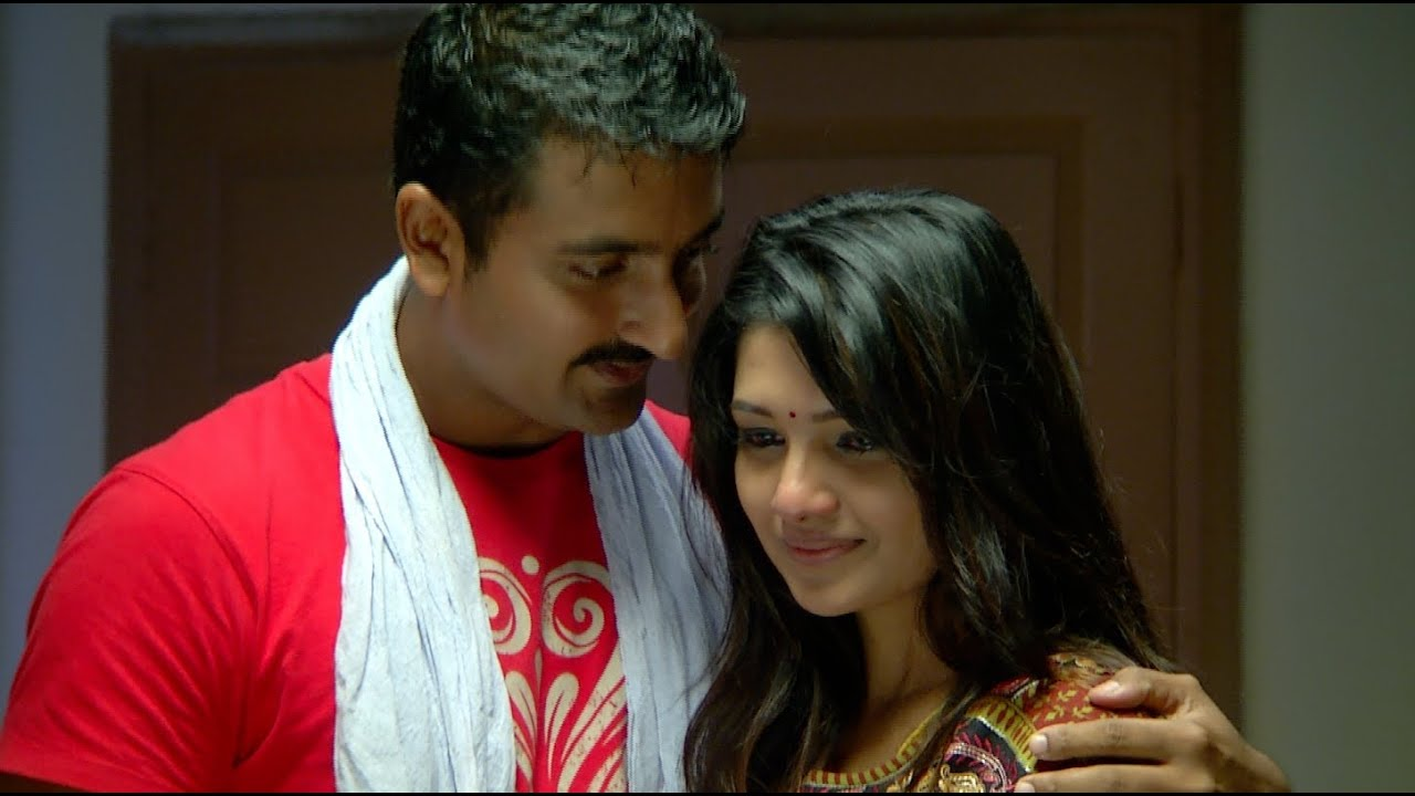 Sathya and Prakash unite in matrimony | Best of Deivamagal