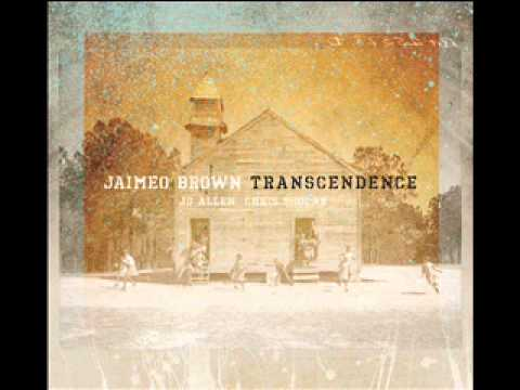 Jaimeo Brown - Power Of God