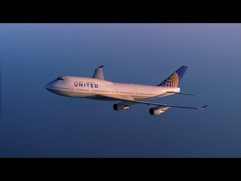 Thumbnail: United – A Fond Farewell to our Boeing 747