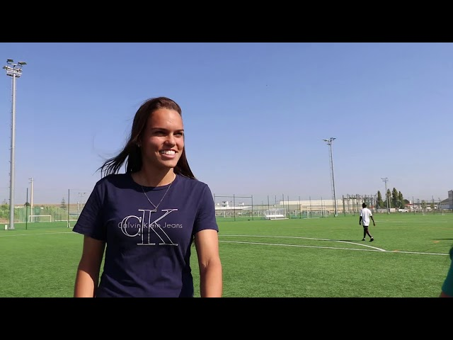 Futebol Feminino no FC Alverca