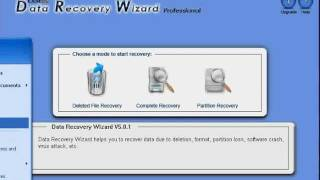 Data recovery for ALL