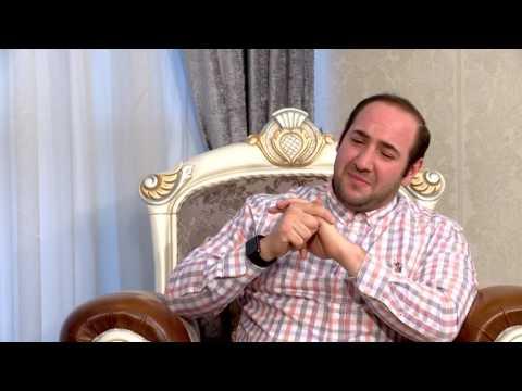 Qonaq gəl bizə - Ənvər Abbasov (22.01.2017)