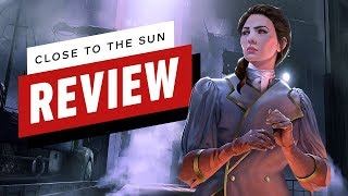 Close to the Sun Review (Video Game Video Review)