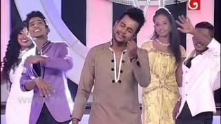 Derana Dream Star 6 - 03/10/2015