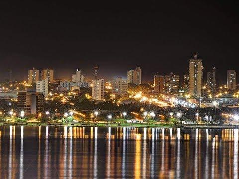 Palmas  -  A Capital de Tocantins
