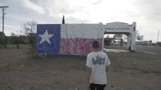 the sleepover tour (part 2: texas)