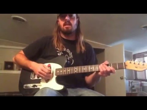 How To Play The Cotton Eyed Joe On Guitar