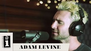 Adam Levine - Lost Stars (Acoustic) - Begin Again Soundtrack - 2015 Oscar Nominee