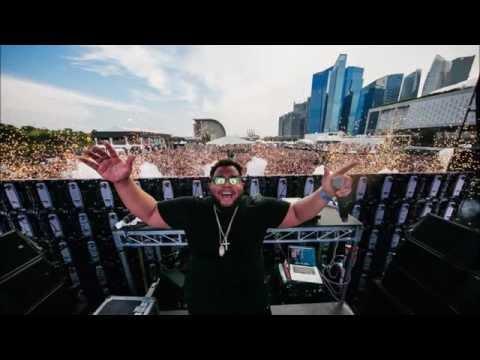 Carnage - Live @ Ultra Music Festival Singapore 2016