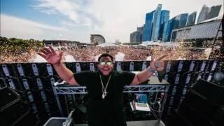 carnage   live ultra music festival singapore 2016