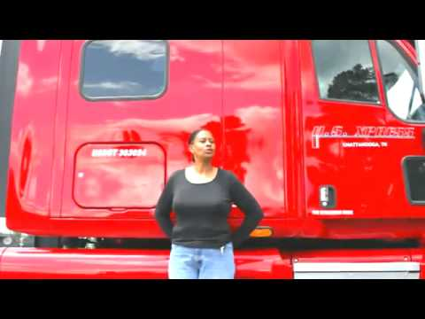 Hear from a U.S.  Xpress Lease Driver