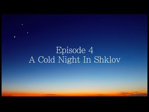 A Cold Night In Shklov - Ah Gut Voch • weekly story & lesson E4 - Rabbi Manis Friedman