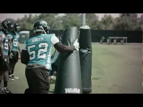 Jacksonville Jaguars - ALL IN -Daryl Smith