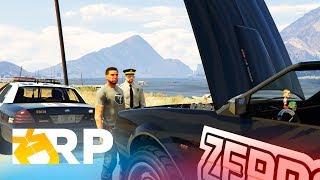 GTA 5 ROLEPLAY | YDDY:RP #8 - СЛОМАВШИЙСЯ ГУДОК (ПРЕСТУПНИК)