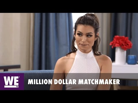 Courtney Stodden Walks Out on Her Date | Million Dollar Matchmaker | WE tv from YouTube · Duration:  1 minutes 34 seconds