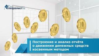 видео Cash Flow (кэш-фло): денежные потоки инвестиционного проекта