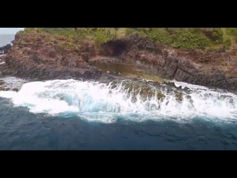 Brighton Salt Pond Swim, St Vincent And The Grenadines