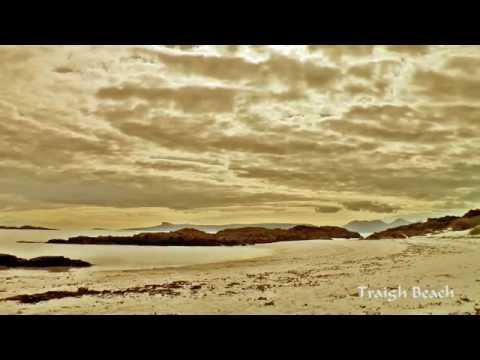 Traigh beach - Scotland