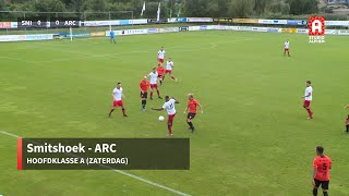Samenvatting Smitshoek - ARC (…