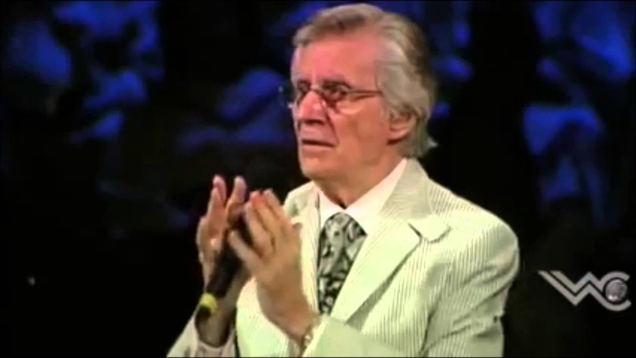 David Wilkerson 