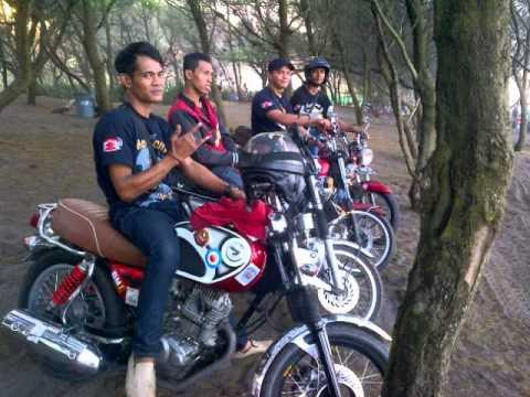 CB Mania Indonesia