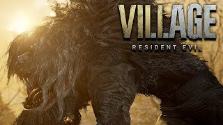 Resident Evil 8 Village PS5 Gameplay Deutsch #17 - Der Boss Werwolf