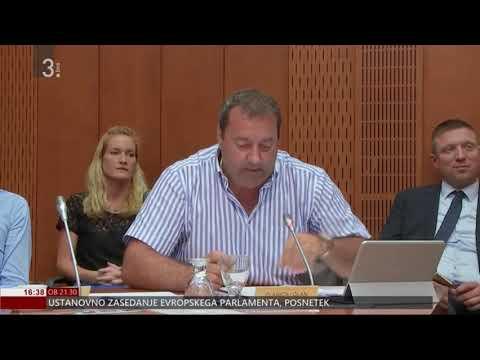 GEOTERMALNA ENERGIJA - 12 Seja Odbora Za Kmetijstvo