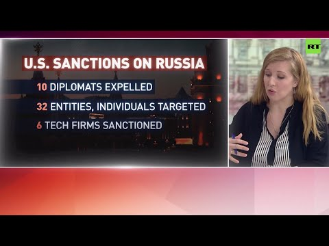 No choice but to retaliate | Moscow responds to new US sanctions