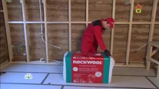 Черновой пол и потолок из плит Quick Deck в программе Дачный Ответ