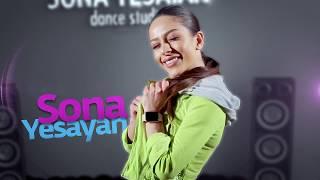 Parir Sonayi Het - Episode 08 / Պարիր Սոնայի հետ |Dance Tutorial|