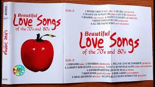 Beautiful Love Songs (HQ)