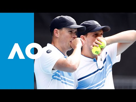 Arevalo/O'mara vs Dodig/Polasek match highlights (R4)