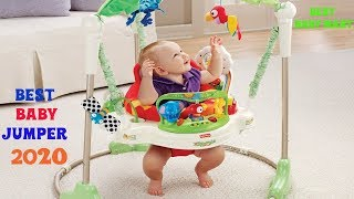 Best baby jumper 2020 💖 Best Baby Jumpers Reviews 2020 💖 best baby jumpers and bouncers (2020)