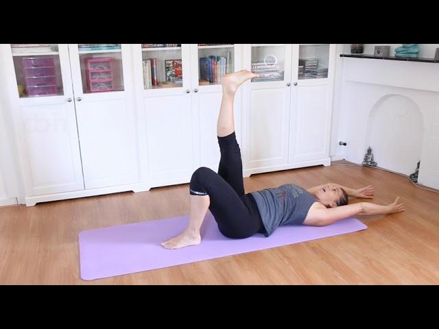 Qi-Flow Salutation voor Do-Yin Yoga | Do-In School