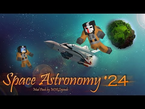 SILICON VALLEY! - Space Astronomy w/ MAMMY Ep 24