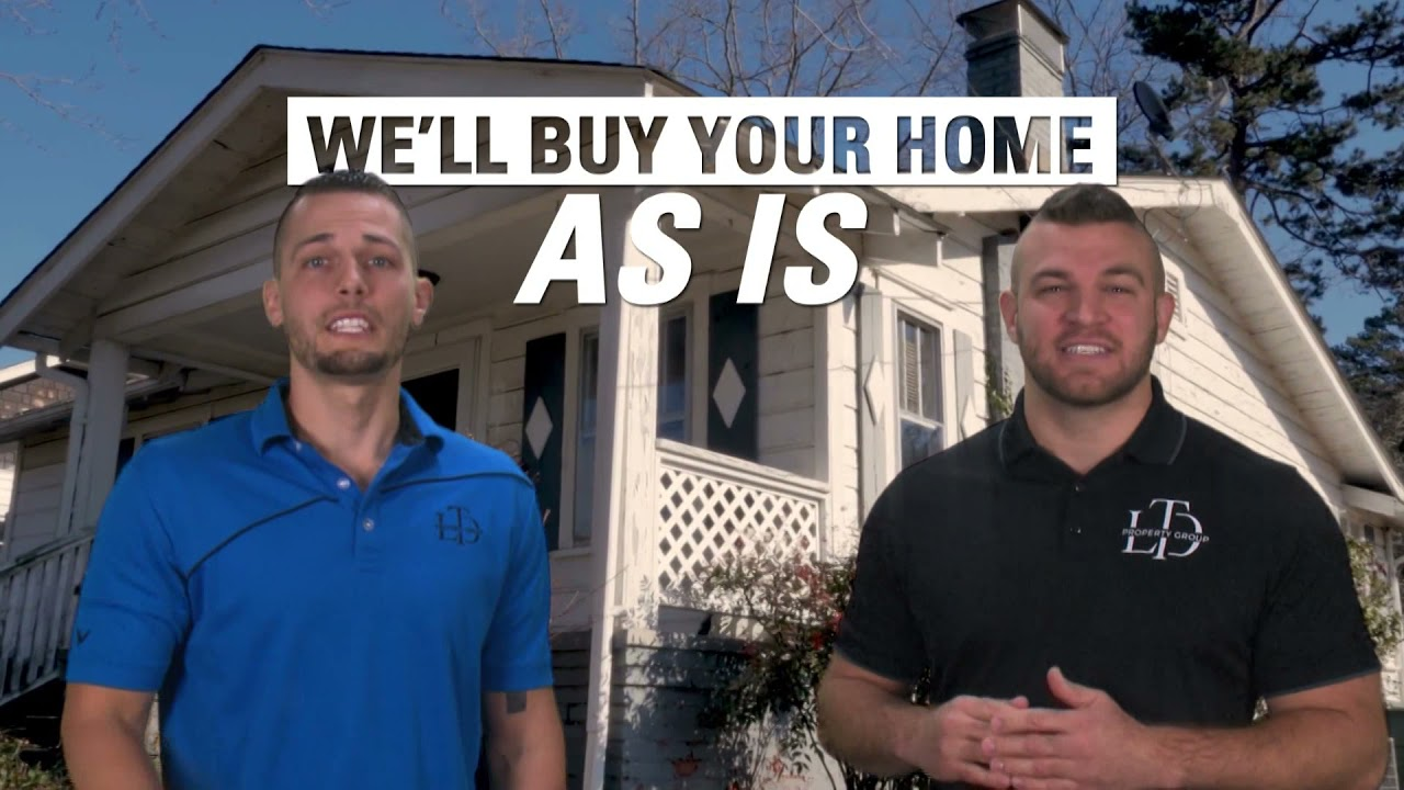 LTD Property Group  We Buy Houses Fast As Is Sell My House Fort Wayne Indiana Commercial