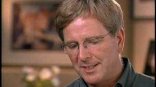 Rick Steves on CBS's