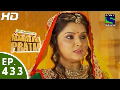 Bharat Ka Veer Putra Maharana Pratap - महाराणा प्रताप - Episode 433 - 11th  June, 2015
