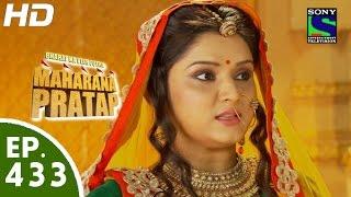 vuclip Bharat Ka Veer Putra Maharana Pratap - महाराणा प्रताप - Episode 433 - 11th June, 2015